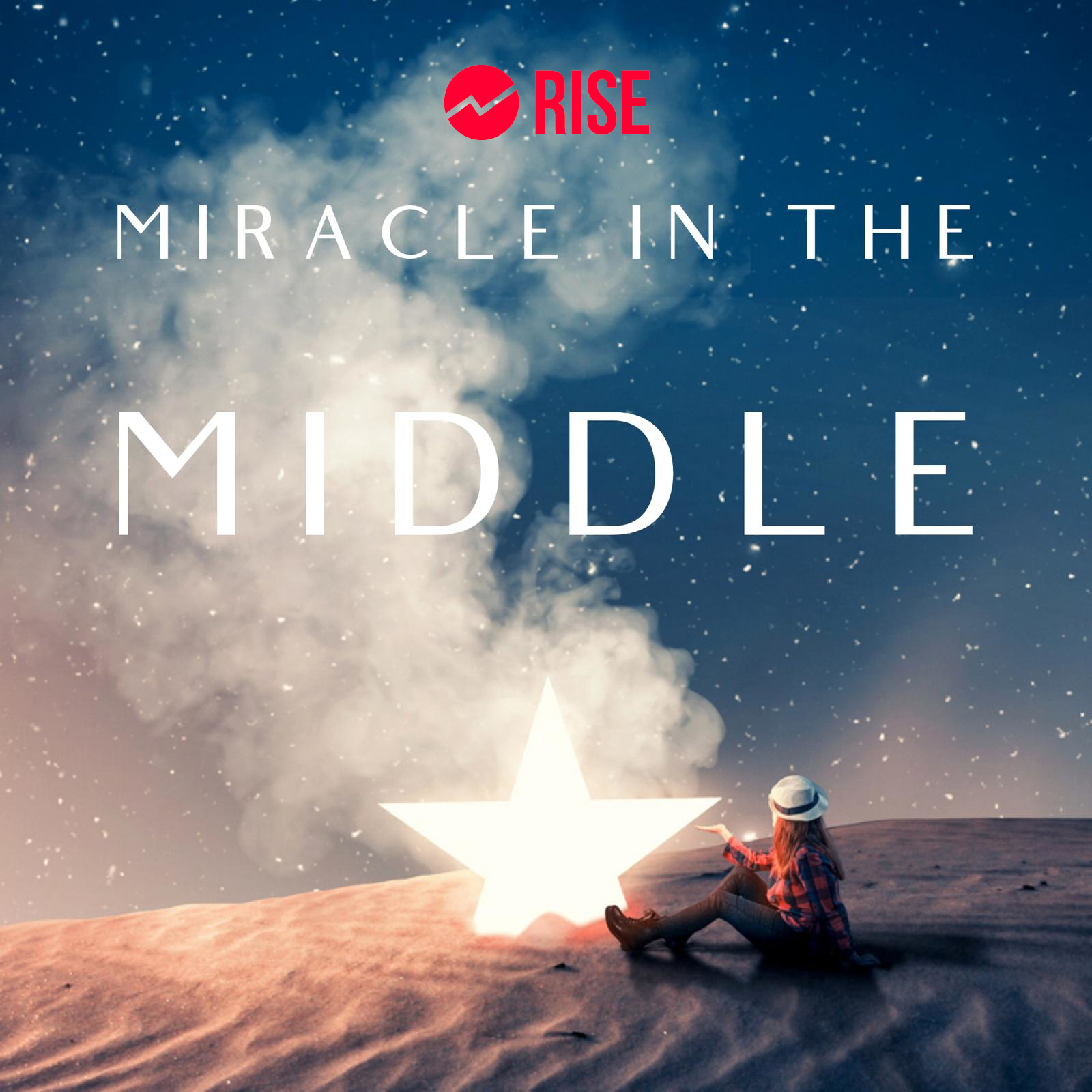 Miracle in the Middle – Pastor Mark L Stevens