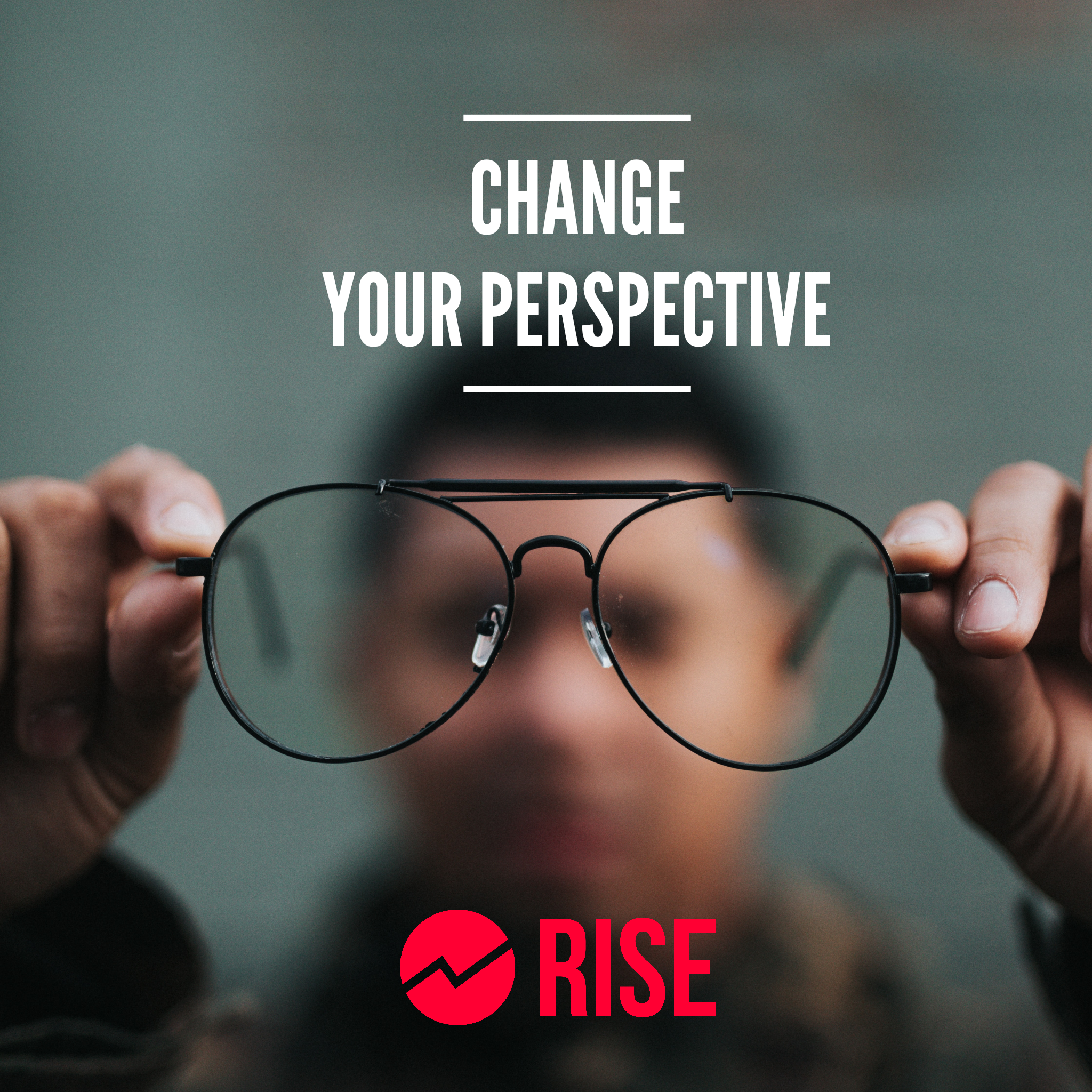 Change your Perspective – Ps Nigel Ipinson-Fleming