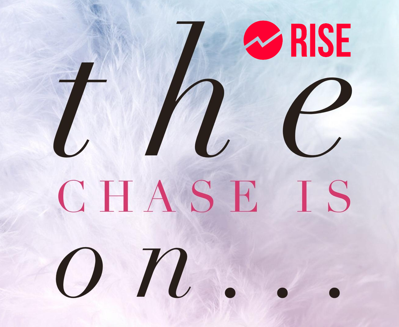 The Chase Is On – Ps Mark Stevens