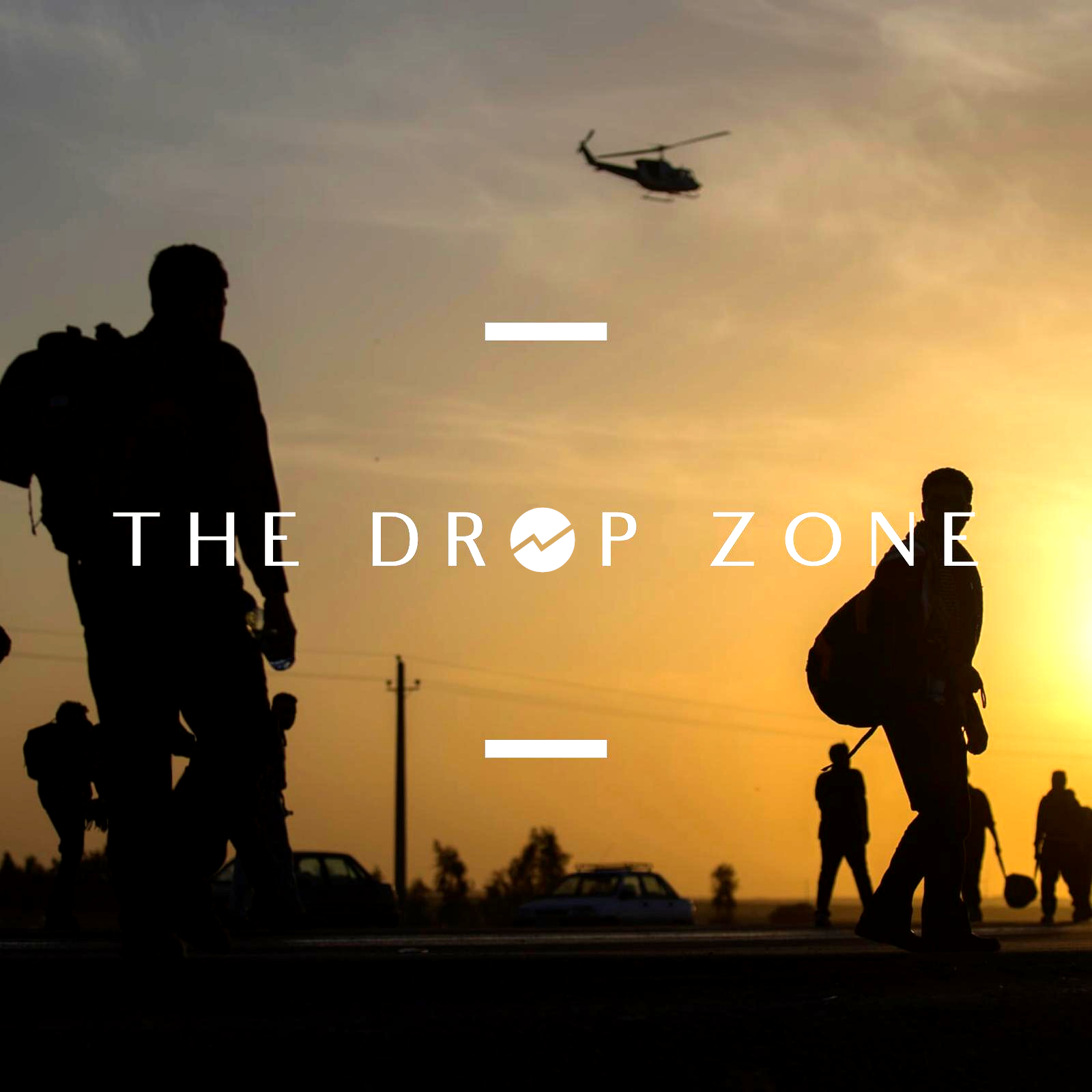 The Drop Zone – Ps Mark Stevens