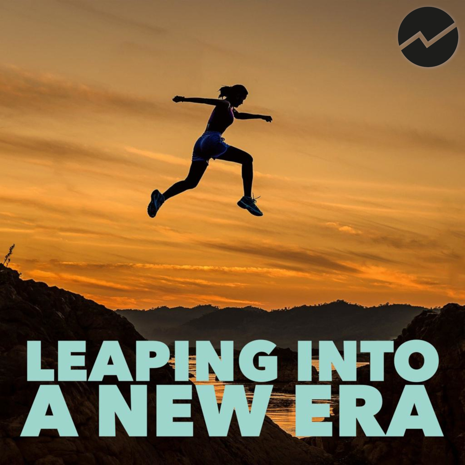 Leaping Into A New Era with Mark Stevens