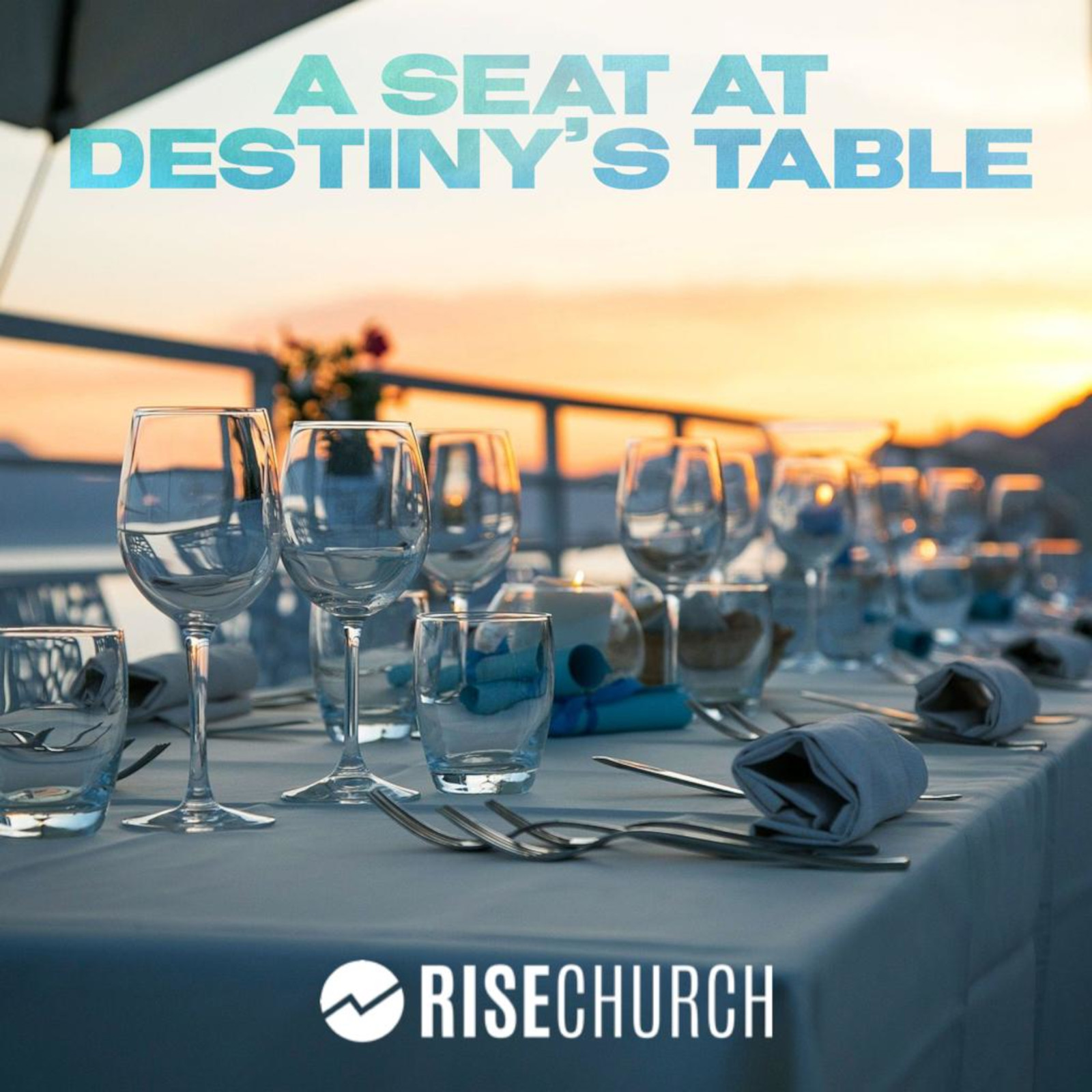 A Seat At Destiny's Table with Mark Stevens