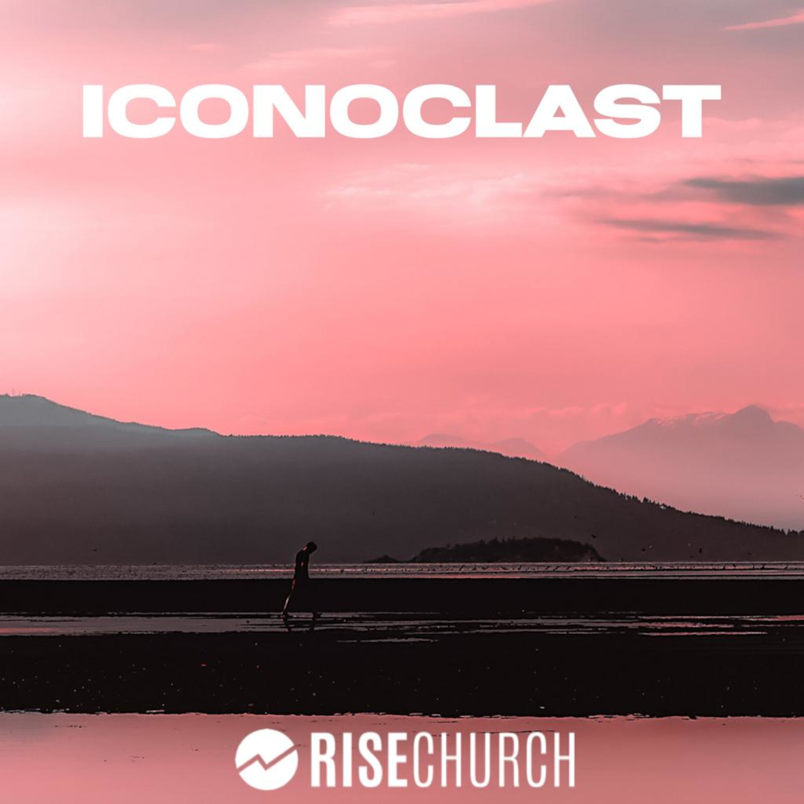 ICONOCLAST with Mark Stevens